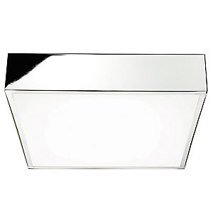 Hib 680 Inertia Led Ceiling Light W30xH30xD8 cm