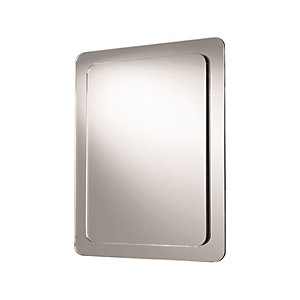 HiB Abbi Mirror - 700 x 500 mm
