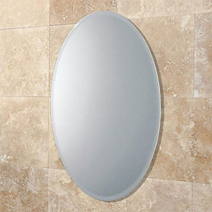 HiB Alfera Mirror - 540 x 420 mm