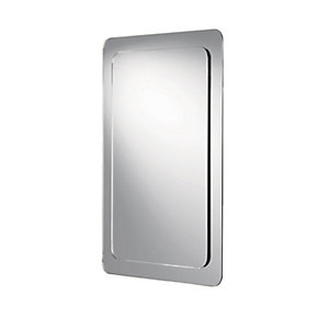 HiB Almo Mirror - 600 x 400 mm