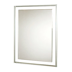 HiB Georgia 50 Mirror - 700 x 500 mm
