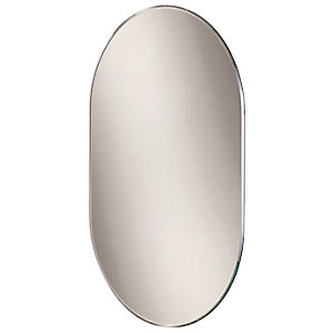 HiB Jessica Mirror - 400 x 600 mm