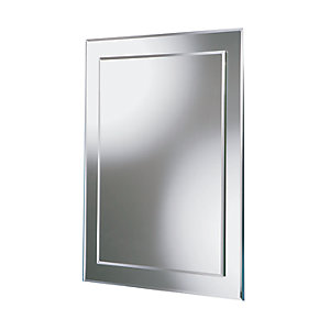 HiB Linus Mirror - 700 x 500 mm