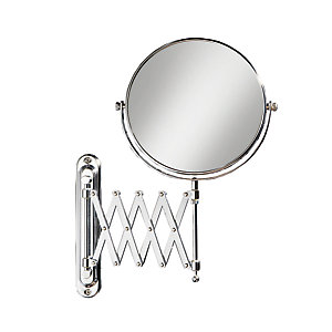 HiB Rossi Magnifying Mirror - 200 mm