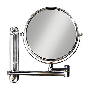 HiB Tila Magnifying Mirror 200mm