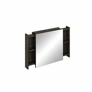 iflo Teramo Bathroom Mirror Amazonas 600mm
