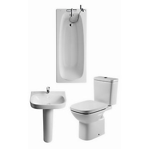 Roca Debba Basin, Taps, WC Toilet & Bath