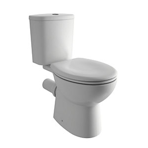 iflo Cascada WC Pack Soft Close Seat