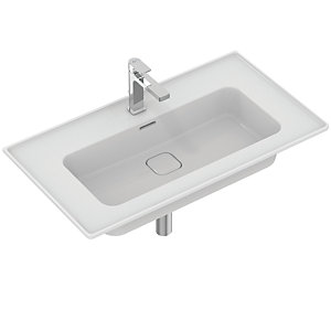 Ideal Standard Strada II 800mm Vanity Basin 1 Tap Hole & Overflow