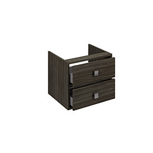 iflo Teramo Wall Hung Unit Amazonas 600 mm