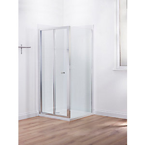 Mira Elevate Shower Enclosure Bifold Door 760mm