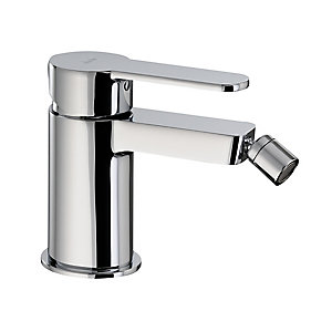Abode Debut Bidet Monobloc Mixer Tap & Pop Up Waste
