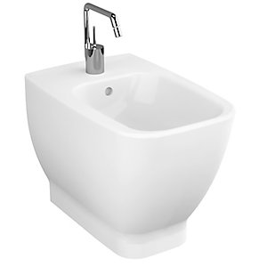 Vitra Shift Bidet 1 Tap Hole 4398B003-0288