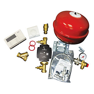 Electric Heating Company Compact Single Channel Heat Control Pack