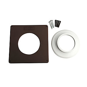 Ideal V3 Boiler Flue Finishing Kit