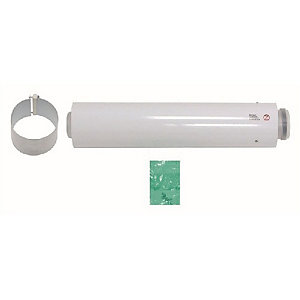 Vaillant 470mm Boiler Flue Duct Extension 100mm Diameter