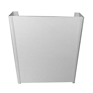 Vaillant Boiler Flue Pipe Cover Accessory 500mm