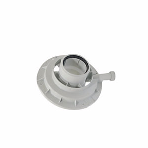 Vaillant Vertical Flue Adaptor Dn 60/100