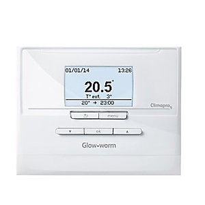 Glow-Worm Climapro1 Contol Wireless