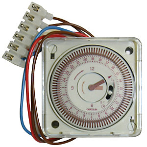Grant 24 Hour Single Channel Mechanical Timer Kit
