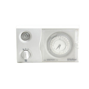 Vaillant 24hr Timer T/Max T/Switch 110 306741