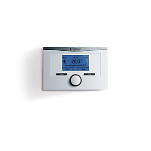 Vaillant Timeswitch 106 7 Day Plug in Digital Programmer