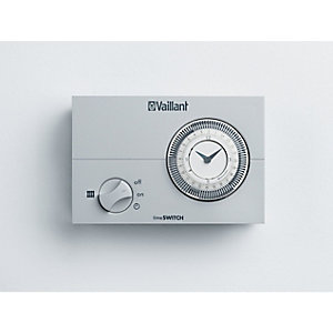 Vaillant Timeswitch 150 Plug in 24 Hour Analogue Timer