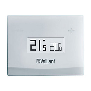Vaillant vSMART Smart Thermostat System / Open Vent Pack