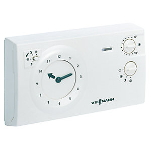 Viessmann Vitotrol 100 UTA-RF1 24 Hour Room Thermostat
