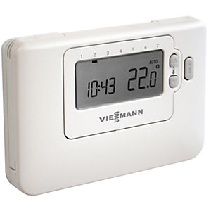 Viessmann Vitotrol Open Therm Programmable Room Controller