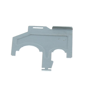 Ariston 999162 Pump Fixing Bracket