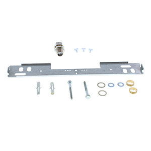 Vaillant 091417 'H'anging Bracket Assembly Kit