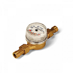 Altecnic Gg-3003F13 1/2in Class B Domestic Water Meter