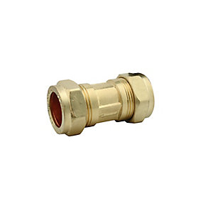 PlumbRight Single Check Valve 22mm DZR