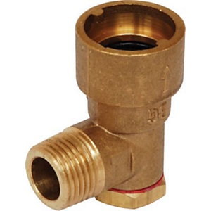 Re12 Gas Cooker Angled Bayonet Socket