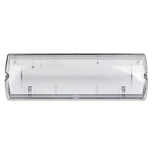Esp EMLED3WMBULK2 3W Emergency Bulkhead