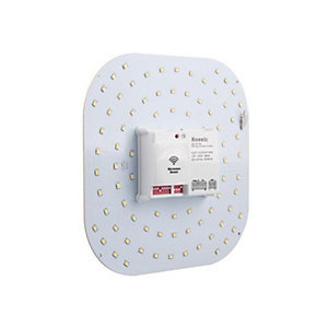 Kosnic KLED12CRD/4P-W40 12W 4000K LED Dd Integrated Motion Sensor and Corridor Function 4PIN