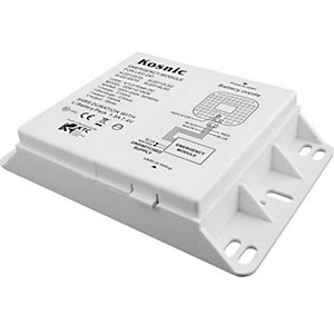 Kosnic emergency module for LED DD & K2D Lamps