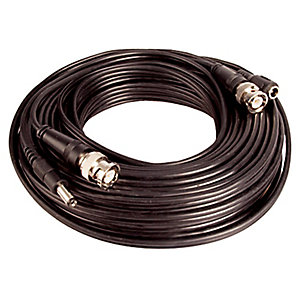 Esp CAB-20 20m Power and Bnc Video Cable
