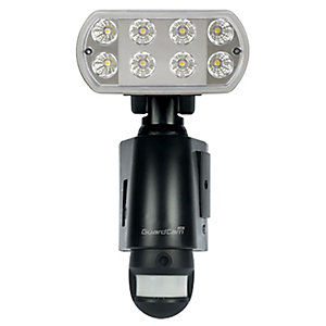 GuardCam Security Floodlight with Camera