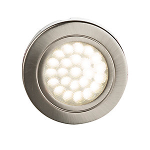 Globo 12375 Cool White Circular Cabinet Light