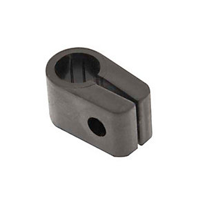 Unicrimp QC10 25.4mm Cable Cleat  - Pack of 100