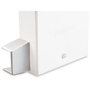 Univolt SKE16/25 16 x 25mm Trunking Box Adaptor