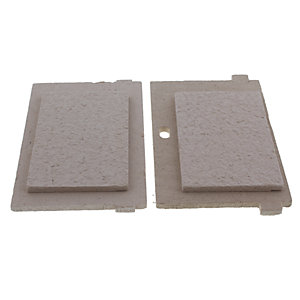 Alpha Insulation Panel Set (C23) 3.01522
