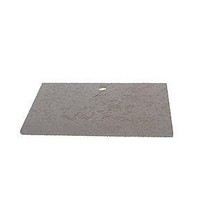 Ariston Insulation Front Panel 65100530