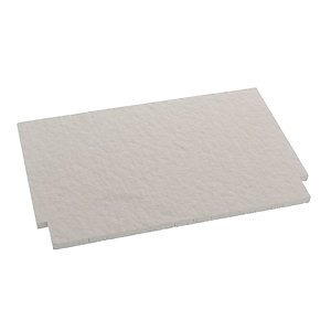 Ariston Panel (Insulation Rear) 998640