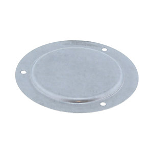Baxi 247731 Frame Blanking Plate