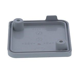 Baxi 248076 Cover - Integral Cover