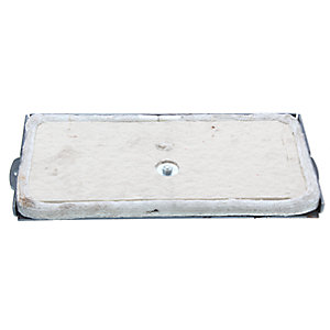 Grant EFBS18 Access Door & Gasket