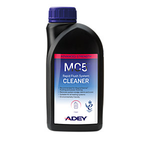 Adey MC5 Rapid Flush System Cleaner 500ml CP1-03-00999